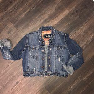 Rue 21 jean jacket.